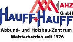 AHZ Hauff und Hauff GmbH Logo